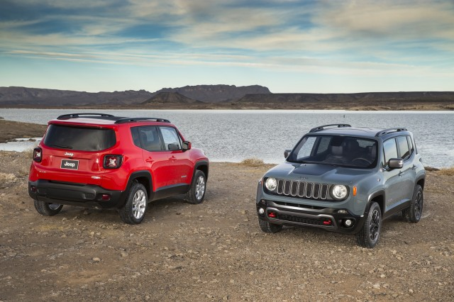 2016 Jeep Patriot Vs Honda Hrv Renegade Subaru Forester