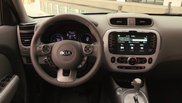 2018 kia ev. contemporary kia 2016 kia soul ev on 2018 kia ev