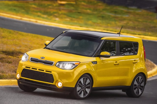 2013 Kia Soul Recalls >> 340 000 Kia Souls Recalled For Second Time Over Steering Issue