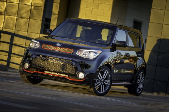 2012-2016 Kia Soul models recalled over fire risk
