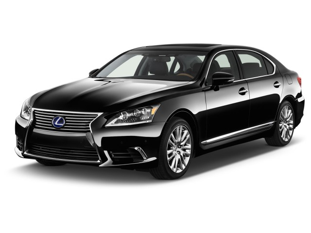 2016 lexus ls 600h l pictures photos gallery the car connection. Black Bedroom Furniture Sets. Home Design Ideas