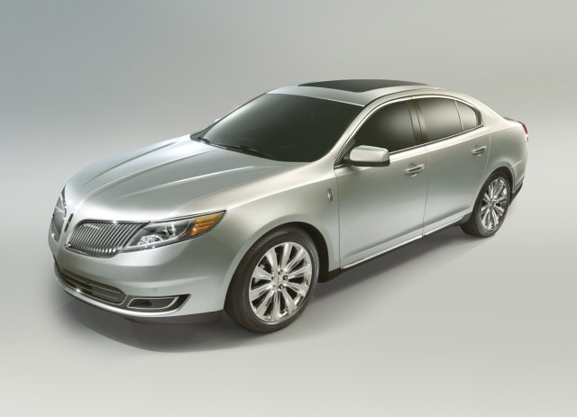 2016 lincoln mks review ratings specs prices and photos the car connection. Black Bedroom Furniture Sets. Home Design Ideas