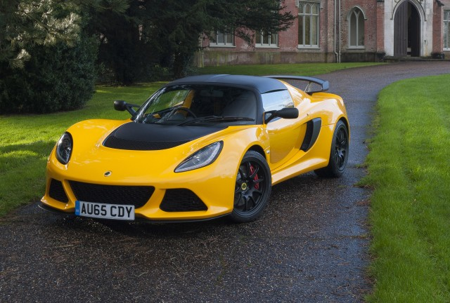 Geely Agrees To Purchase Major Stake In Lotus Proton