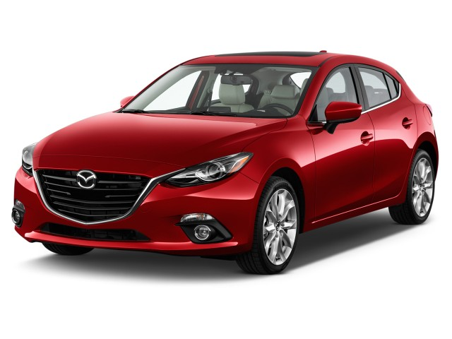 2016 mazda mazda3 review ratings specs prices and photos the car connection. Black Bedroom Furniture Sets. Home Design Ideas