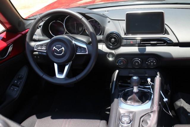 2016 Mazda MX-5 Miata: The Greenest New Sports Car You Can ...
