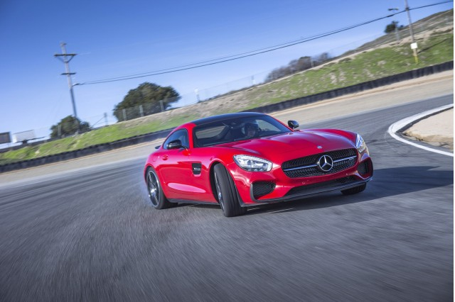 Motor authority best car to buy nominee 2016 mercedes amg for Cheap used mercedes benz near me