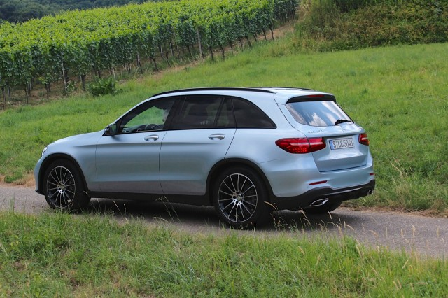 Mercedes benz electric cars more details of 4 models for for New electric mercedes benz