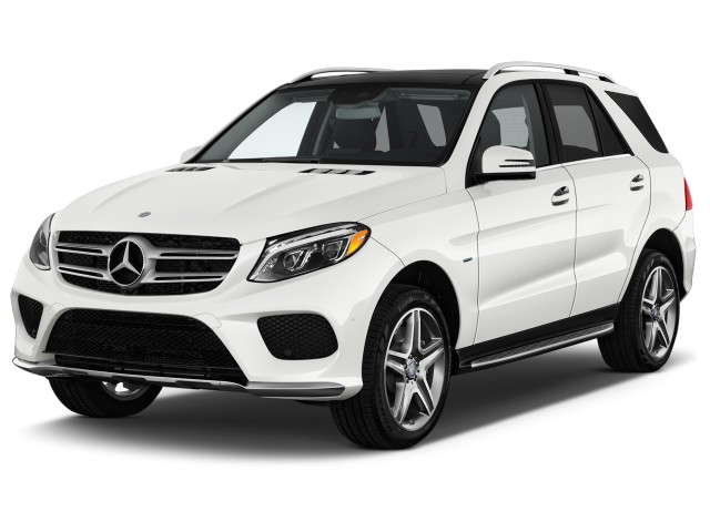 2016 mercedes benz gle class pictures photos gallery the for Mercedes benz suv models