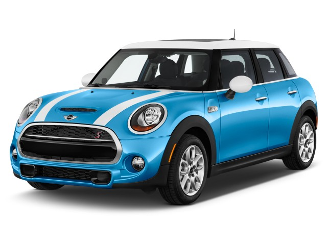 Locate Mini Cooper Hardtop 4 Door Listings Near You