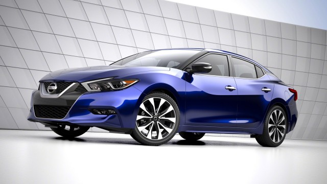 2016 2017 Nissan Maxima Murano Hybrid Recalled For Fire Risk