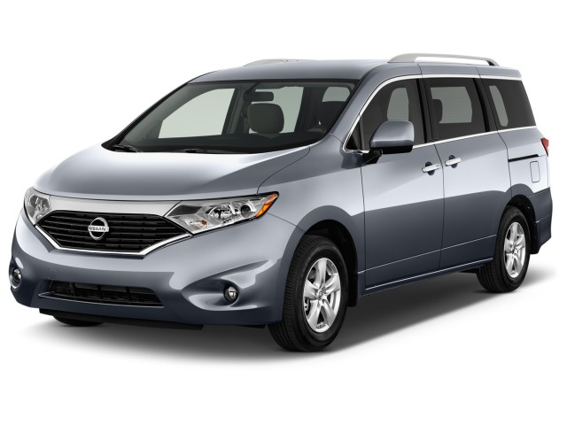 2016 Nissan Quest Review Ratings Specs Prices And