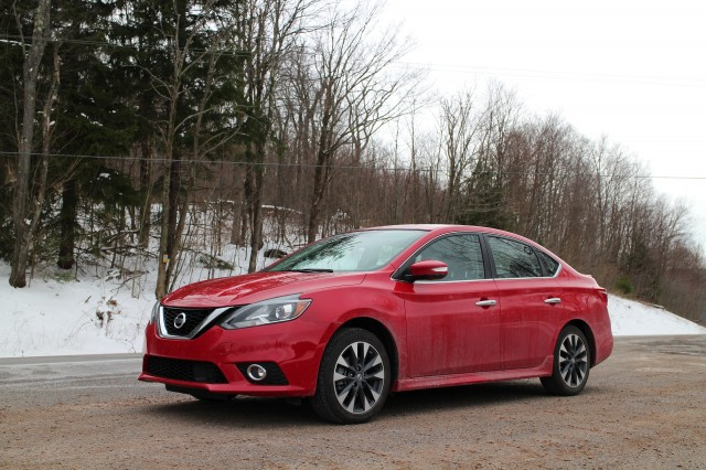 2018 nissan sentra. Perfect Sentra 2016 Nissan Sentra 18 SR In Upstate New York April With 2018 Nissan Sentra