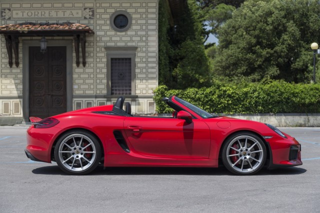 porsche boxster for sale the car connection. Black Bedroom Furniture Sets. Home Design Ideas