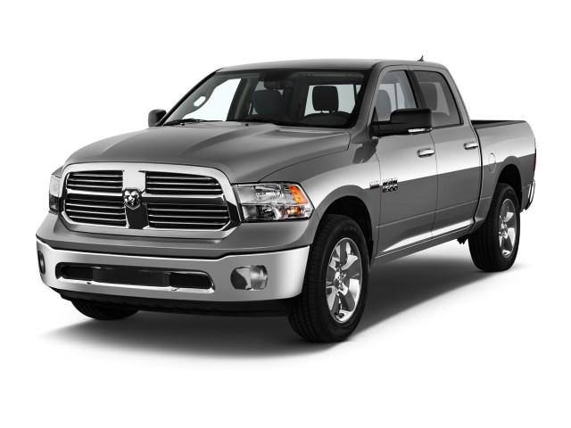 2016 Ram 1500 Review Ratings Specs Prices And Photos The Car