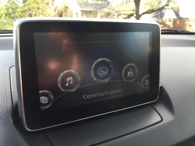 2016 Scion iA - second drive review