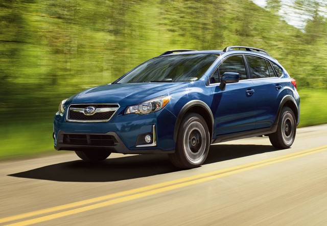 Subaru Xv Crosstrek For Sale The Car Connection