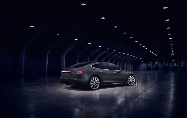 2016 tesla model s gets styling update 48 amp charger for Tesla model x cabin air filter