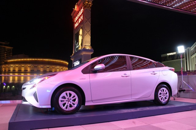 2016 Toyota Prius Power Outputs Dimensions Awd Revealed As Info