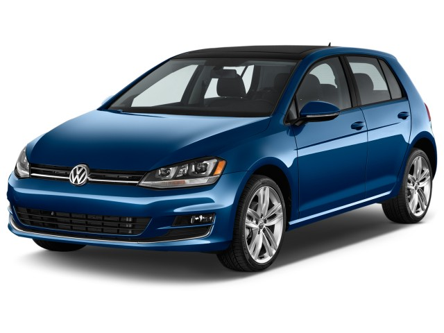 2016 volkswagen golf vw review ratings specs prices and photos the car connection. Black Bedroom Furniture Sets. Home Design Ideas