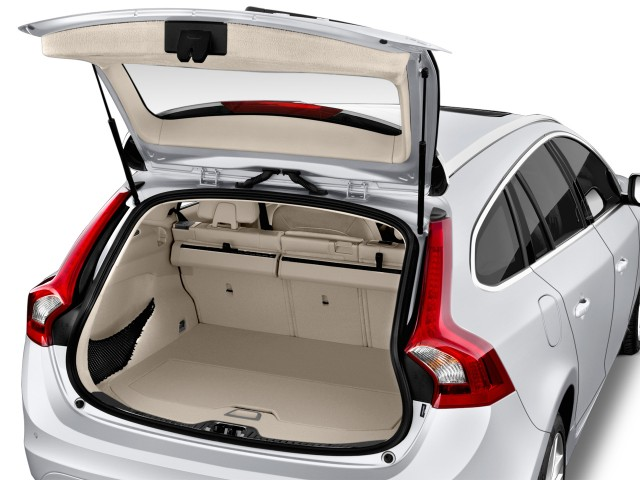 Volvo V60 Boot Dimensions - Car Reviews 2018