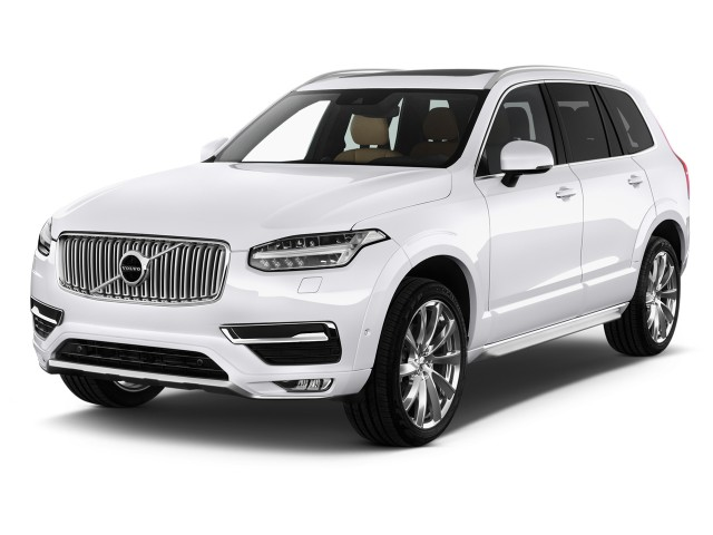 2016 volvo xc90 review ratings specs prices and photos. Black Bedroom Furniture Sets. Home Design Ideas