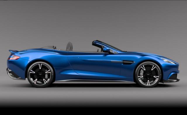 Aston Martin Vanquish S, Audi R8 V10 Spyder, Dodge Demon: This Week's Top Photos