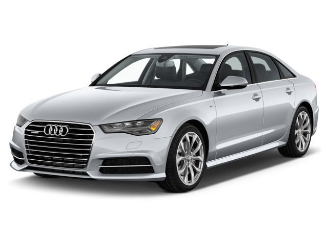 2017 audi a6 review ratings specs prices and photos the car connection. Black Bedroom Furniture Sets. Home Design Ideas