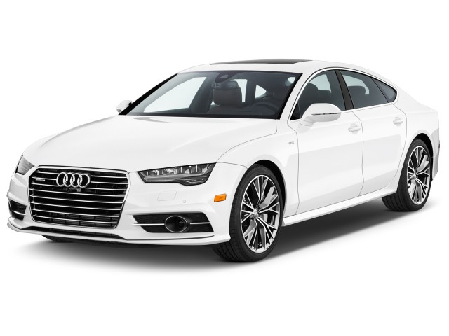 2017 audi a7 review ratings specs prices and photos the car connection. Black Bedroom Furniture Sets. Home Design Ideas