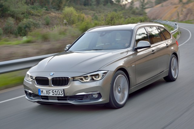 All BMW Diesels Certified By EPA Production Now Starting - All bmw
