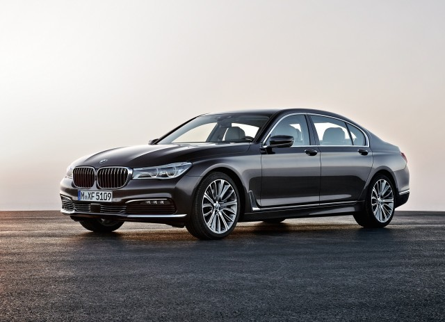 Diesel Bmw 7 Series Won T Be Sold In U S Company Confirms