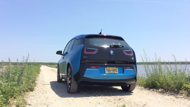 Bmw I3 Electric Car Sales Stopped Future Recall Announced For