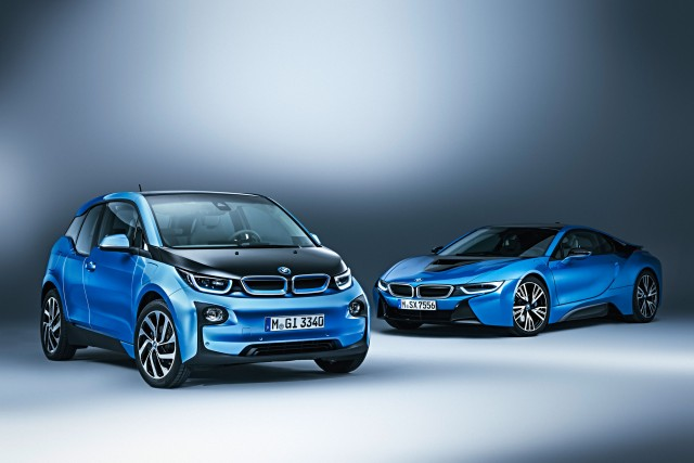 BMW Will Have Electric Cars Plugin Hybrid Models By - Bmw 25