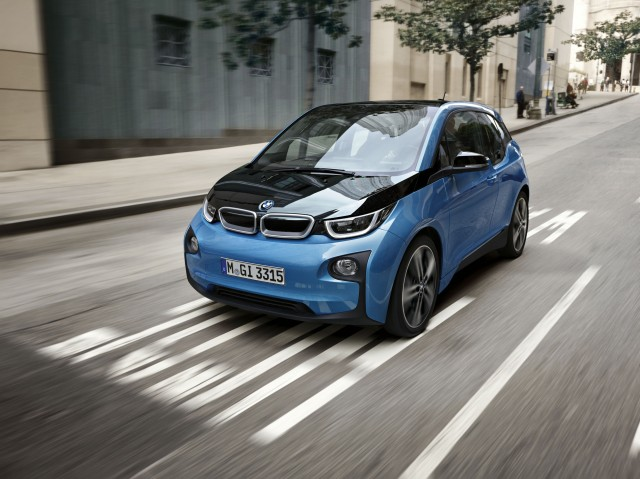 Electric Car Price Guide Every All Electric Car With Specs