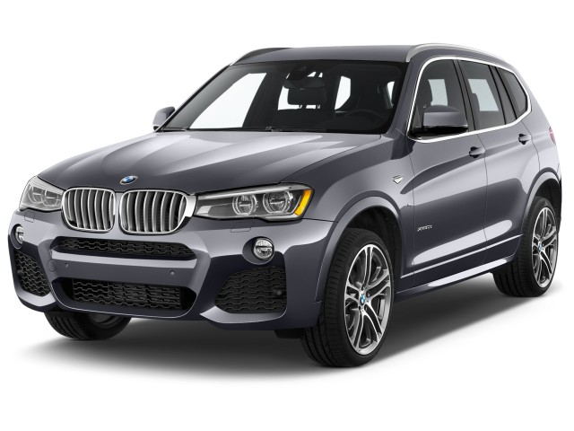 2017 Bmw X3 Review Ratings Specs