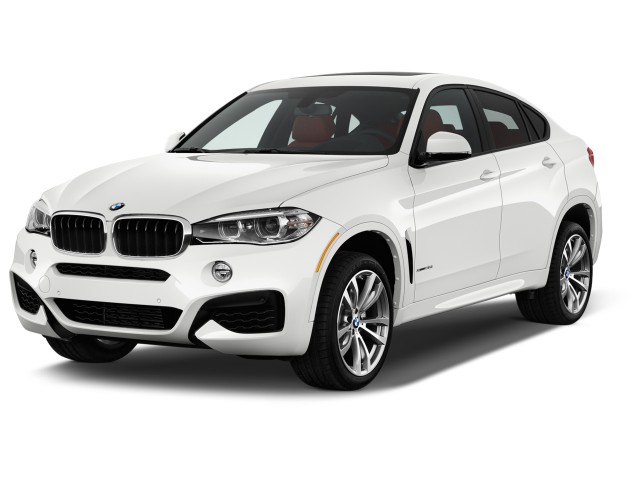 2017 bmw x6 review ratings specs prices and photos the car connection. Black Bedroom Furniture Sets. Home Design Ideas