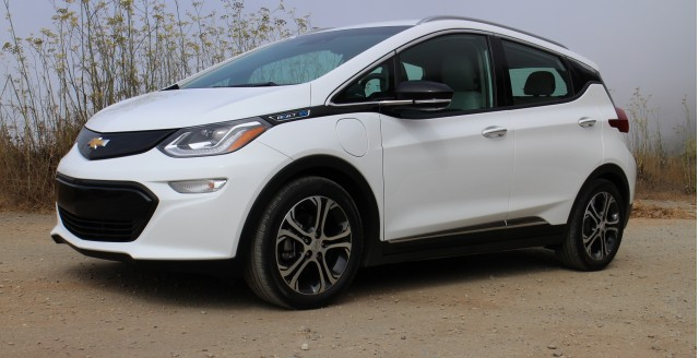 How Many Chevy Bolt Evs Will Be Sold In The U S In Its