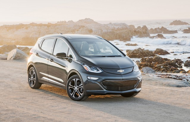 How To Figure Out If Your Local Chevy Dealer Carries The Bolt Ev Electric Car