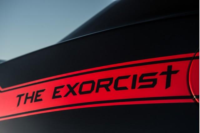 Hennessey The Exorcist Chevrolet Camaro ZL1