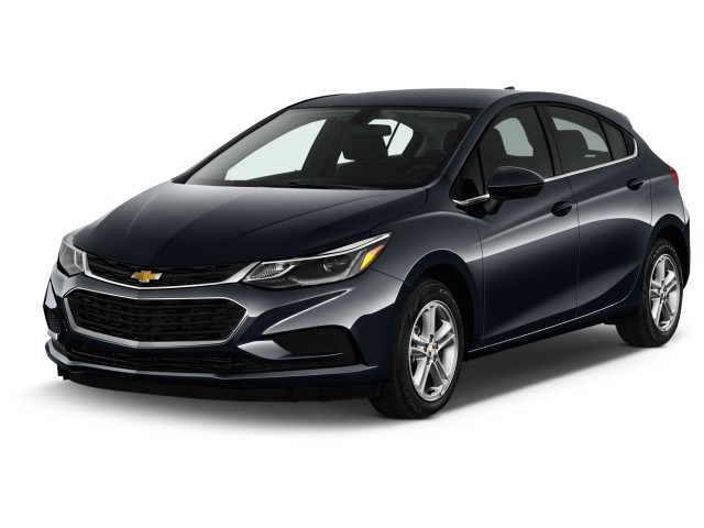 2017 chevrolet cruze chevy review ratings specs prices and photos the car connection. Black Bedroom Furniture Sets. Home Design Ideas