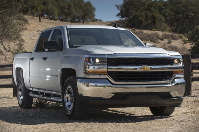 For pickup trucks, more than half all fuel savings come in ...