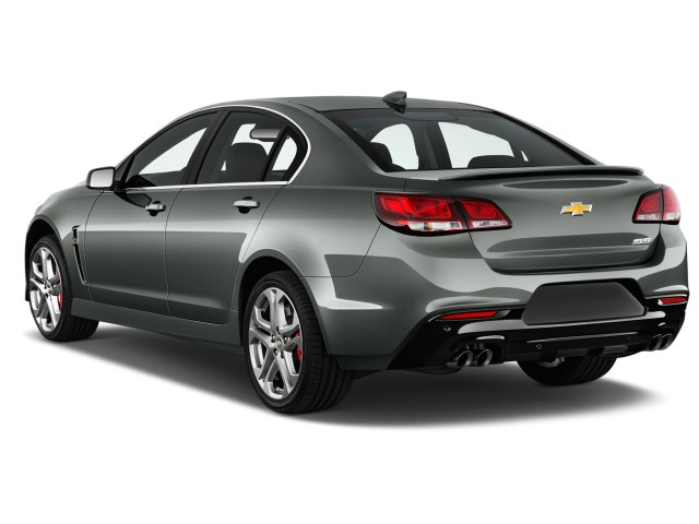 New And Used Chevrolet Ss Chevy Prices Photos Reviews Specs The Car Connection