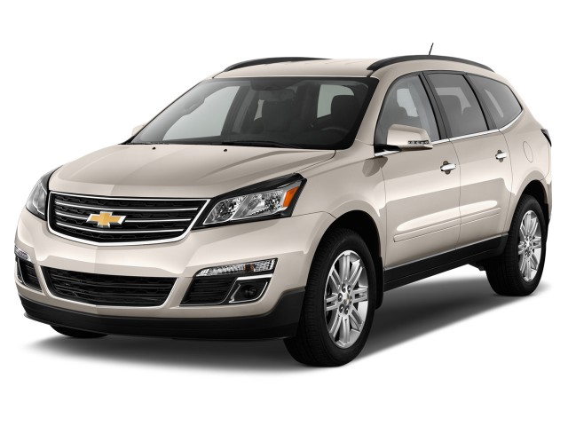 2017 chevrolet traverse chevy review ratings specs prices and photos the car connection. Black Bedroom Furniture Sets. Home Design Ideas