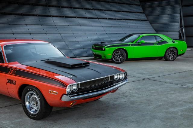 17 Charger Hellcat >> 2017 Dodge Challenger, 2017 Range Rover Sport, new VW CC ...