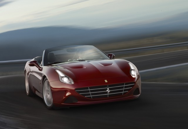 New And Used Ferrari California Prices Photos Reviews