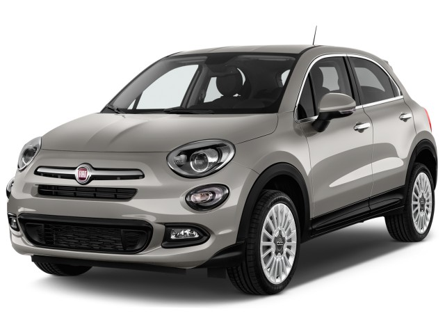 2017 fiat 500x review ratings specs prices and photos the car connection. Black Bedroom Furniture Sets. Home Design Ideas