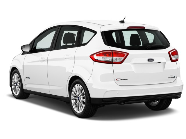 2017 Ford C Max Review Ratings Specs
