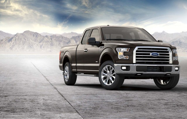 Ford Plans 300 Mile Electric Suv Hybrid F 150 And Mustang More U S Production