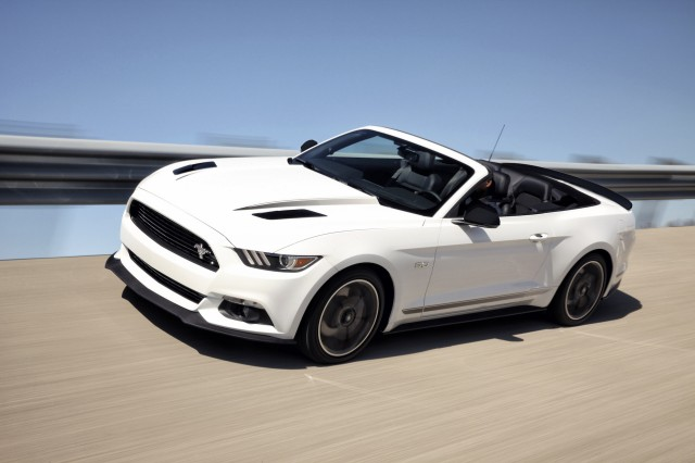 Lebanon Ford Selling Twin Turbo Mustang Capable Of 1 200