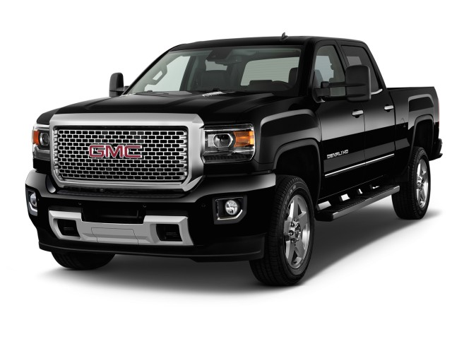 2017 gmc sierra 2500hd review ratings specs prices and photos the car connection. Black Bedroom Furniture Sets. Home Design Ideas