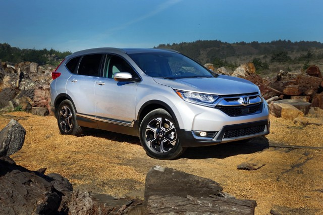 Subaru Forester Vs Honda CRV Compare Cars Extraordinary Honda Cr V Bolt Pattern